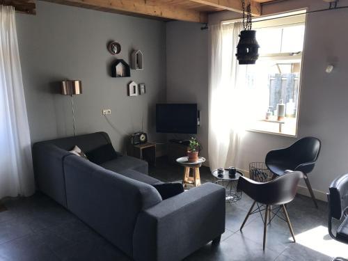 . Quaint Apartment In Callantsoog near Beach