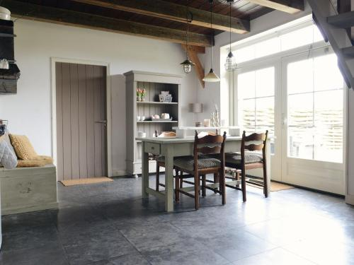 . Cozy Apartment in Callantsoog near Beach