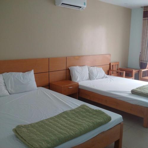 Huong Tram Hotel
