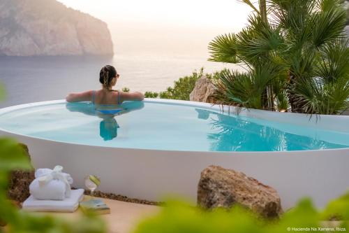 Hacienda Na Xamena, Ibiza istabas fotogrāfijas
