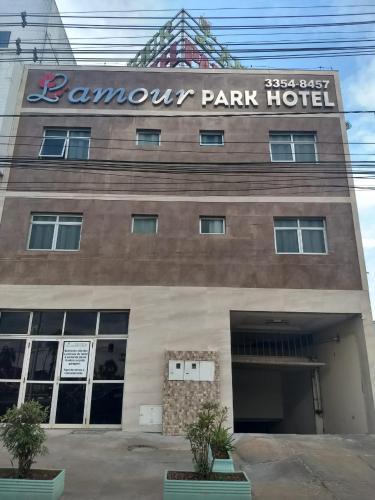 Фото отеля L'amour Park Hotel (Adult Only)