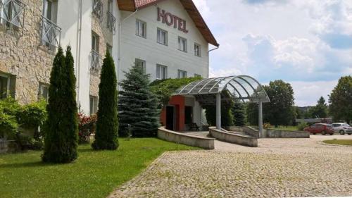 . Hotel Margot