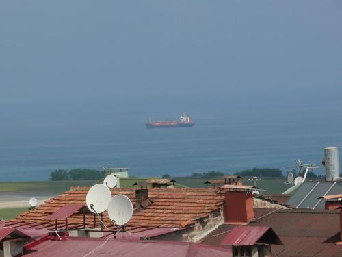Trabzon Meral Apart rezervasyon