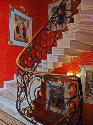 صور غرفة Sirkeci Gar Hotel