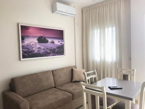 . Velipoja Apartments