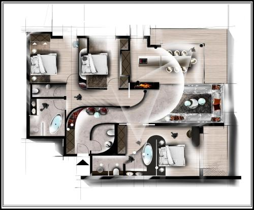 Nennerhof - Apartment - Hintertux