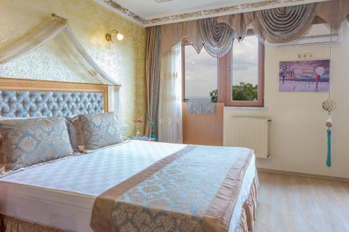 Istanbul Ottomania Suite