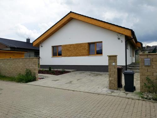Ski House Tatry - Hotel - Liptovský Mikuláš