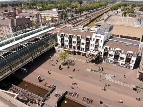 . JOINN! City Lofts Houten Utrecht