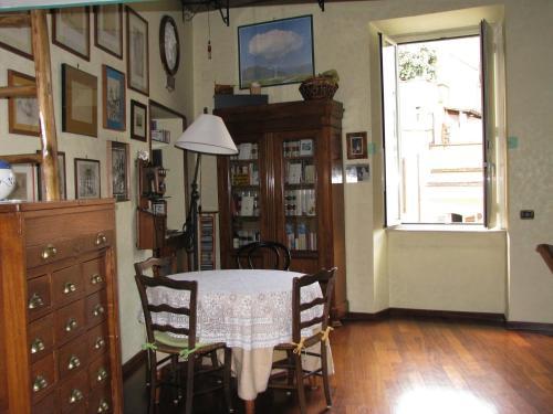 Appartamento Nicolini Capo le Case