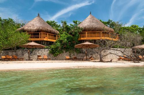 . Hotel Las Islas