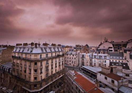 Royal Aboukir Paris photo 5