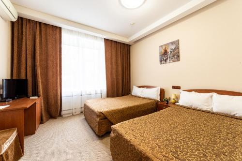 Hotel Onezhsky Hotel