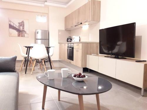 . Elina's Luxury Apartments