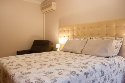 . Apartamento Centro Gramado