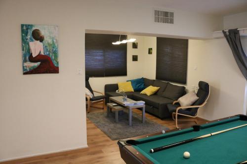 . AJ gardens apartment