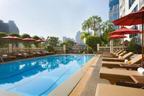 Boulevard Hotel Bangkok Sukhumvit photo 2