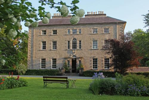 . Coopershill House