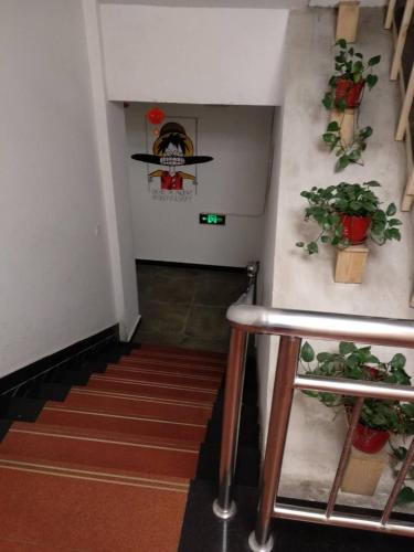 Beijing Sunrise Hostel Gulou Branch photo 38