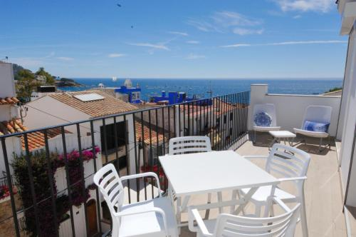 Sant Roc Apartments a Minute From The Beach