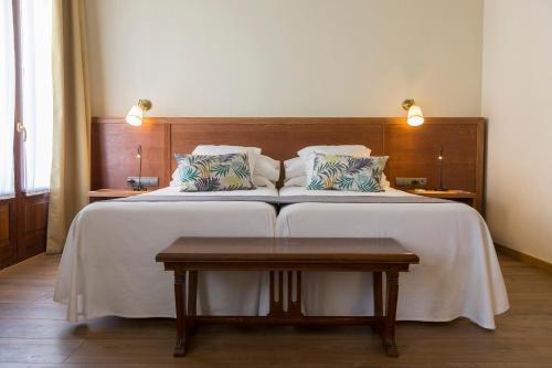 Deluxe Suite Hotel-Hostal Sport 6