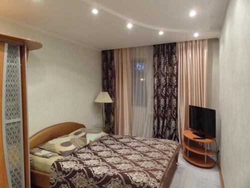 . Lux Apartment on Tsvetochny Bulvar
