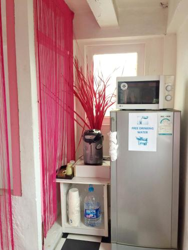 Pink Guest House photo 34