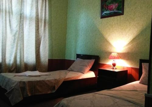 Lux Hotel værelse billeder
