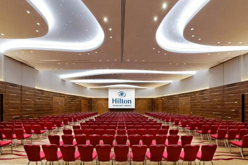 Hilton Frankfurt Airport photo 13
