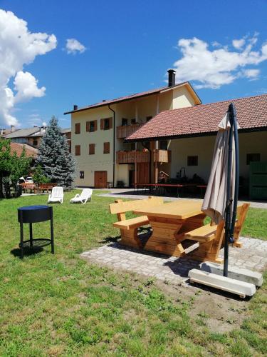 Ferienhof Weingenuss - Apartment - Cortina Sulla Strada Del Vino