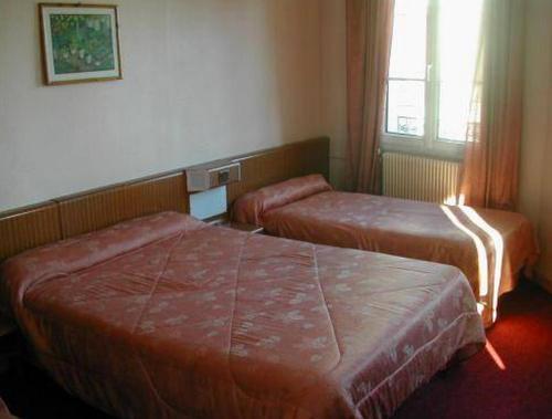 Hôtel de la Terrasse photo 24