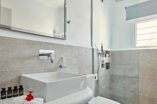 Mykonos Princess Hotel - Preferred Hotels & Resorts Oda fotoğrafları