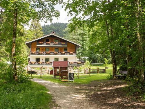 Haus Wildbach - Hotel - Reit im Winkl