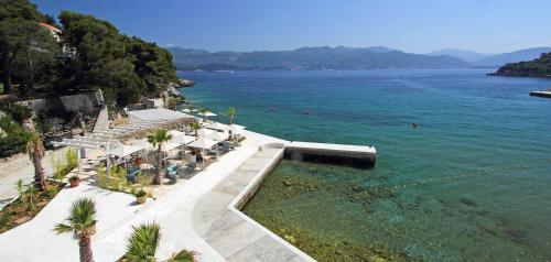 Gornji Čelo, Koločep Island, 20221 Dubrovnik, Croatia.