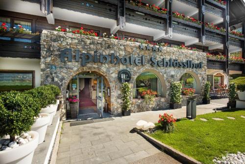 Mondi Hotel Axams Innsbruck - Igls