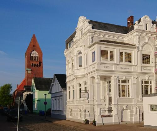 . Hotel Beckröge
