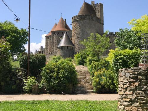 La Rapière - Chambre d'hôtes - Carcassonne