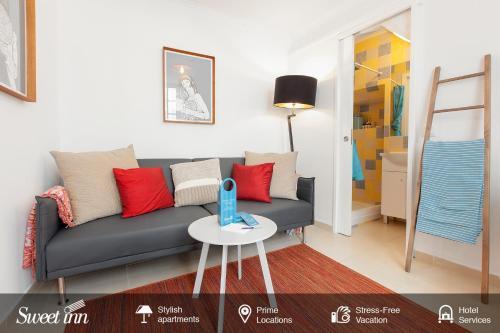 Sweet Inn Apartment   Baixa Blues