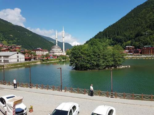 Trabzon Uzungöl Suite odalar