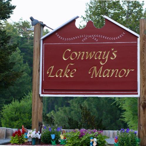 . Conways Lake Manor