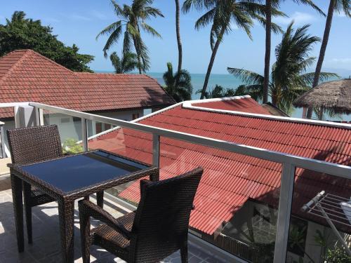 . Beach Apartment Samui (Bann Kanchana Bangrak)