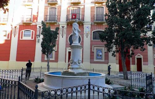 Photo - Plaza de San Francisco