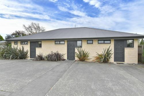Accommodation in Woodend