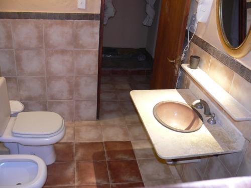 Фото отеля Hostal Antigua Tilcara