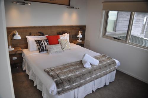 White Crystal Apartments - Hotel - Hotham