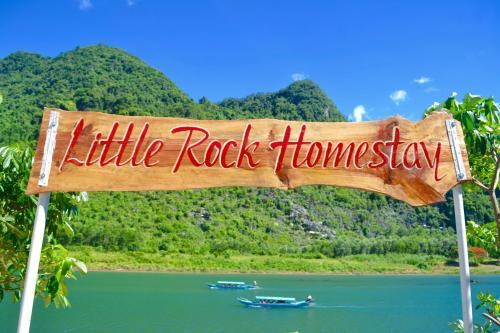 Little Rock Homestay, Bố Trạch