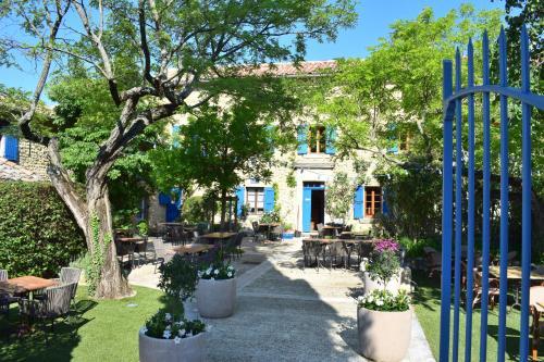 La Bastide Bleue
