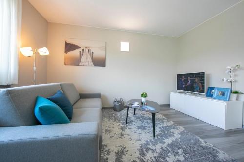 Laguna di Lugano - Apartment - Paradiso