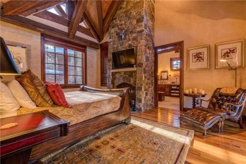 See Forever Summit Cabin 152 (private Home) - Telluride, CO 81435