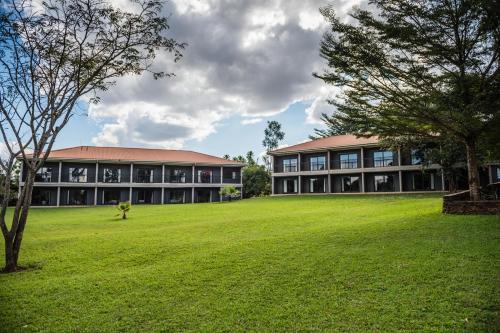 . Royal Solwezi Hotel